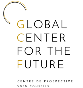 Logo Global Center for the Future