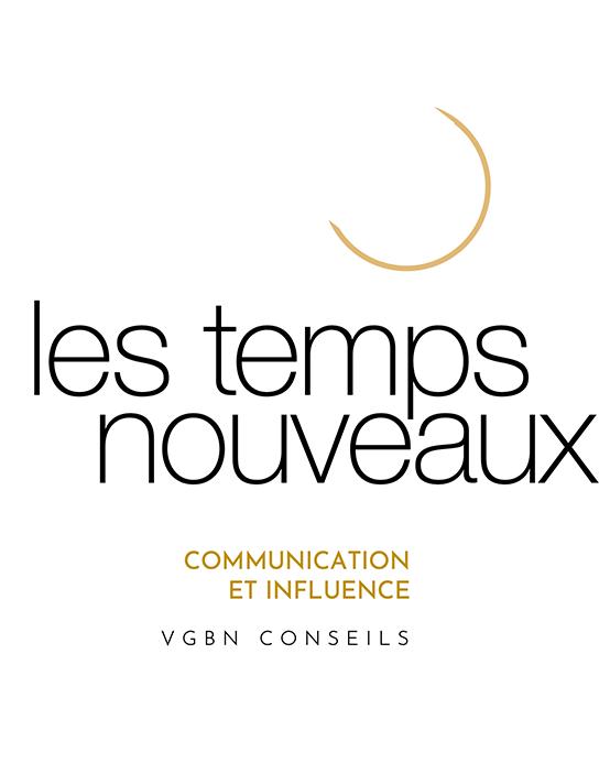 Logo Les Temps Nouveaux
